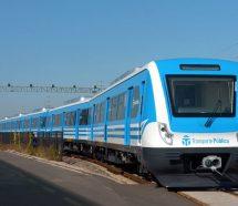 Paro total en la Línea Sarmiento por la muerte de un trabajador ferroviario