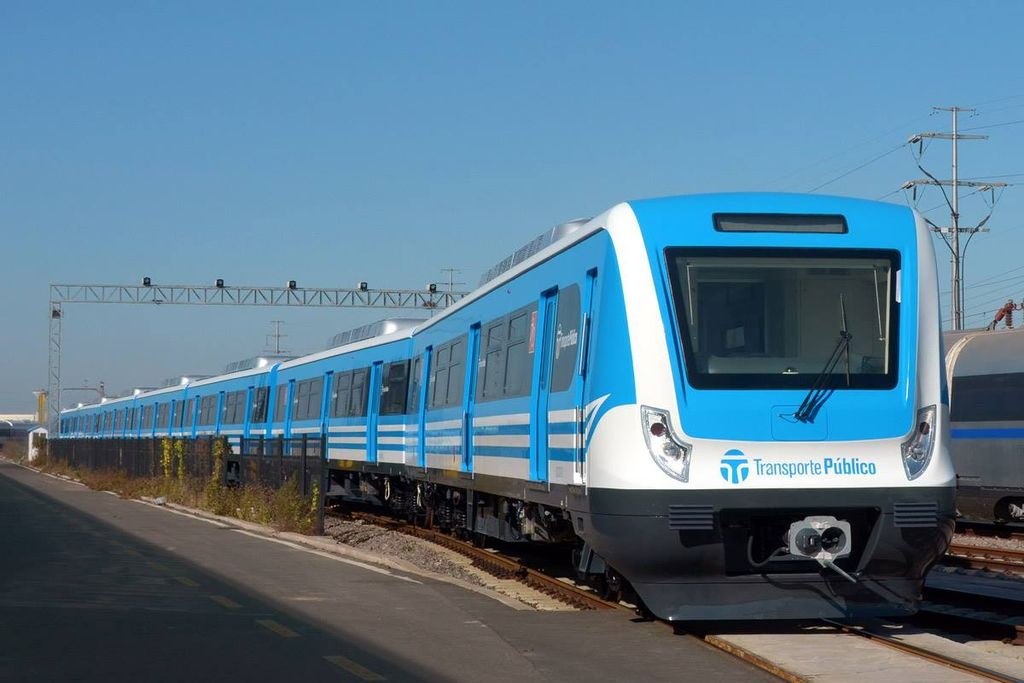 El Gobierno dictó Conciliación Obligatoria y frenó el paro de trenes