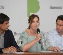 Vidal acelera contra los docentes y garantiza que descontará los días de paro