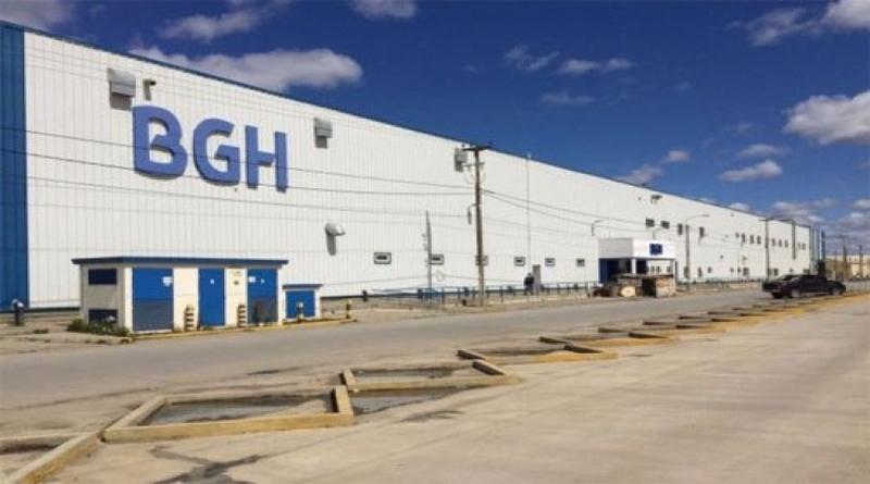 BGH suspende a sus 830 operarios por 40 días y se profundiza la crisis industrial