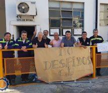 Por despidos, los metalúrgicos paralizan la planta de Siderar en Morón