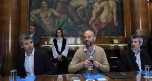 Dietrich avanza en la venta de inmuebles de vialidad nacional y los trabajadores hablan de privatización