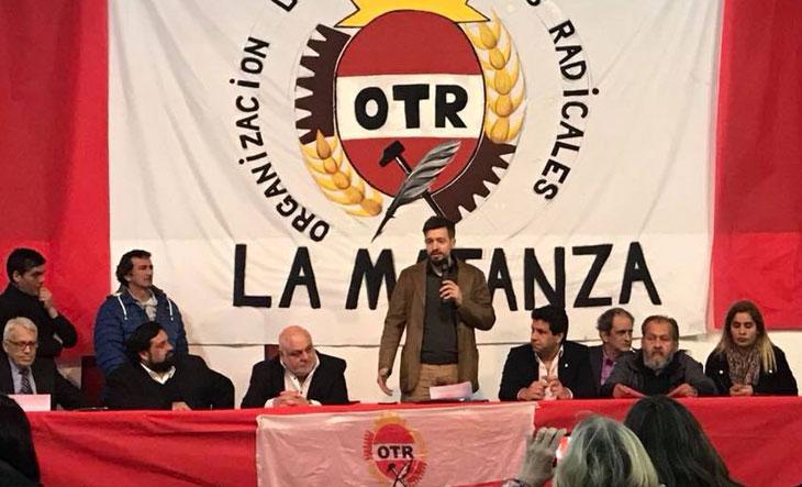 El brazo gremial de la UCR dice que las políticas de Macri «le producen un daño irreversible al pueblo argentino»