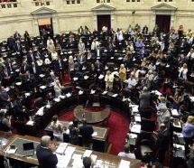 El proyecto de emergencia laboral listo para avanzar en Diputados