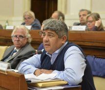 """Pablo Moyano cuestionó al Gobierno desde el Vaticano: """"Siempre inclinó la balanza a favor del más fuerte"""""""