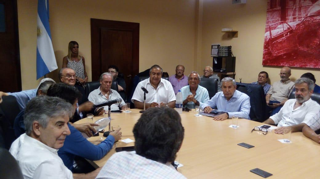 Daer confirmó que la CGT marchará contra el Gobierno: «El único plan es ganar las elecciones»