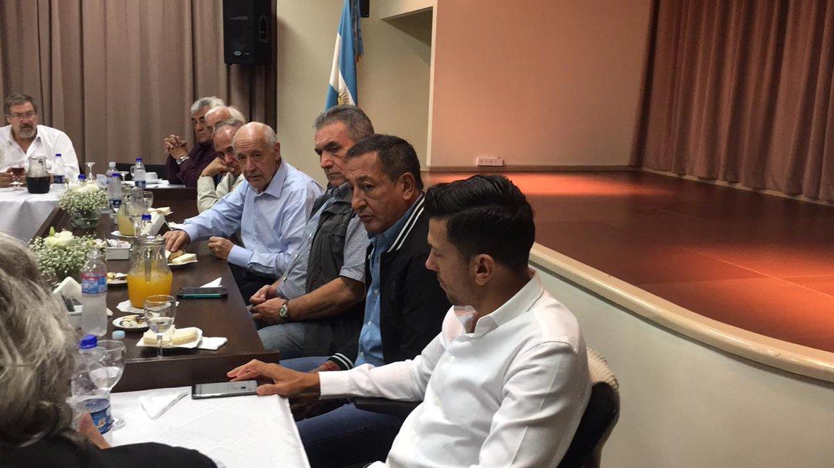 """Lavagna se reunió con los gremios del transporte, habló de """"flexibilización interesante"""" y encendió las alarmas"""