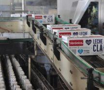 Lácteos Verónica pidió preventivo de crisis y hay temor por sus más de 600 empleos