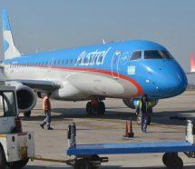Austral busca eliminar empleos y Aeronavegantes va a un paro de 24 horas el miércoles