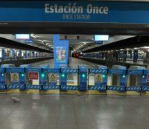 Levantaron el paro en el tren Sarmiento y comienza a normalizarse el servicio