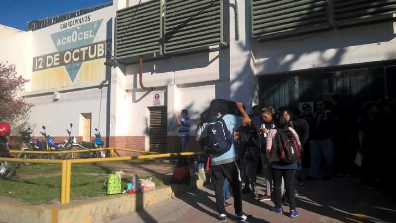 Cerró la textil catamarqueña 12 de Octubre y despidió 56 empleados