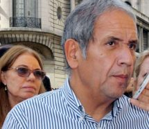 """Palazzo le pidió a la CGT """"estar a la altura de las circunstancias de lo que pasa en el país"""""""