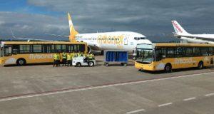 Flybondi quiebra la lógica aeronáutica y lanza un sólo convenio para todos sus empleados