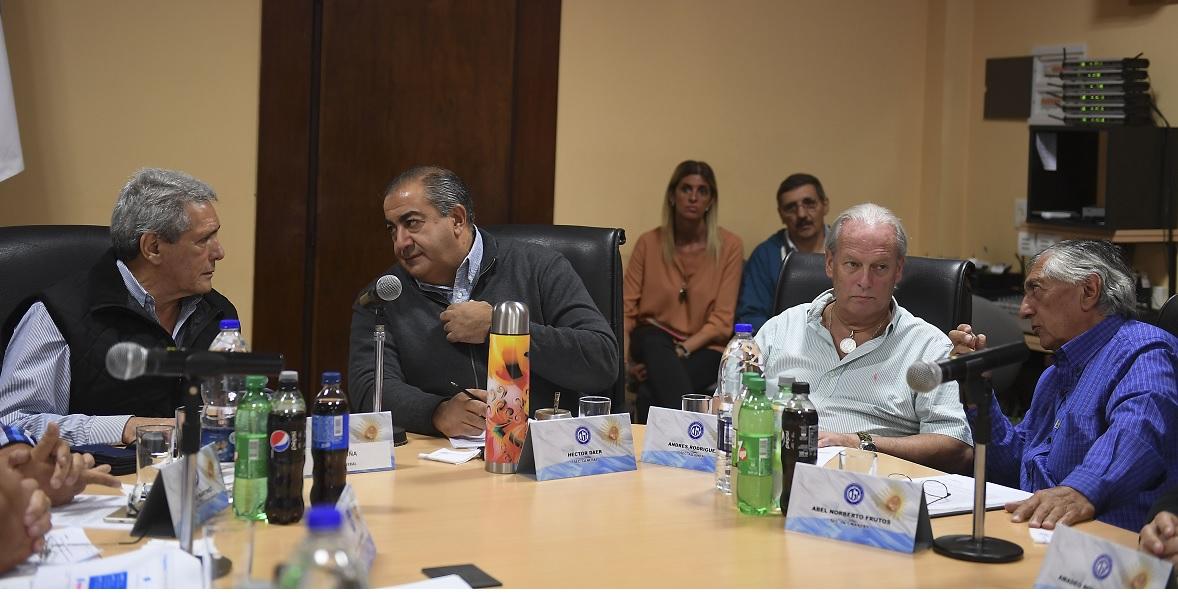 La CGT confirmó que marchará el 4 de abril contra la política industrial y pidió «otro gobierno»