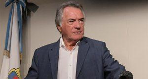 Barrionuevo hará un nuevo intento por ser gobernador de Catamarca