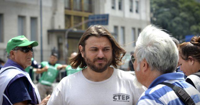 Para Grabois «es inevitable un conflicto social en la calle»