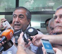 La CGT volverá a marchar contra el Gobierno y la chance de otro paro general divide a sus dirigentes