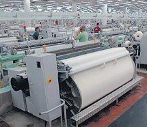 """""""La industria textil está agonizando"""""""