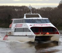 La crisis económica llevó al default a la histórica firma de catamaranes Cacciola