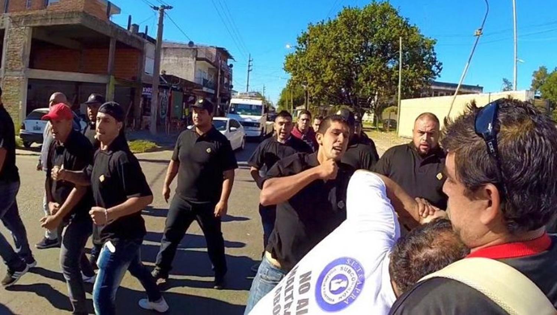 Avanzan causas judiciales por ataques e intimidaciones a delegados del SUTCAPRA
