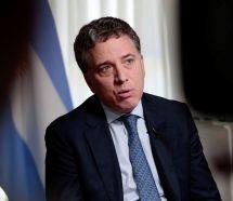 """Para Dujovne, """"la economía argentina está generando empleo"""""""