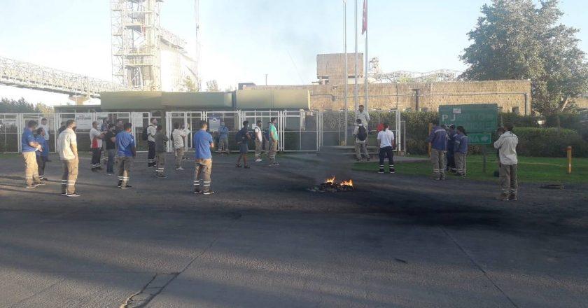 La huelga de Aceiteros y Recibidores de Granos ya corta la cadena de pagos y ahora las cámaras piden negociar