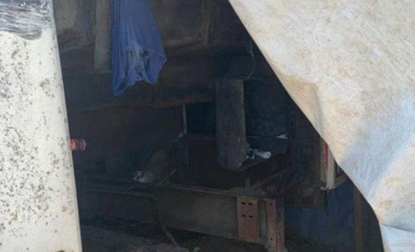 Rescatan a 30 trabajadores en condiciones de servidumbre y trata en campos bonaerenses