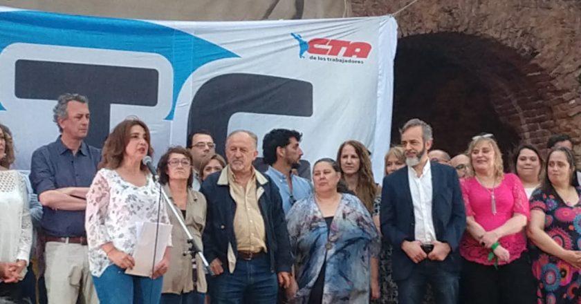 Grave: el gobierno porteño denunció penalmente a referentes docentes