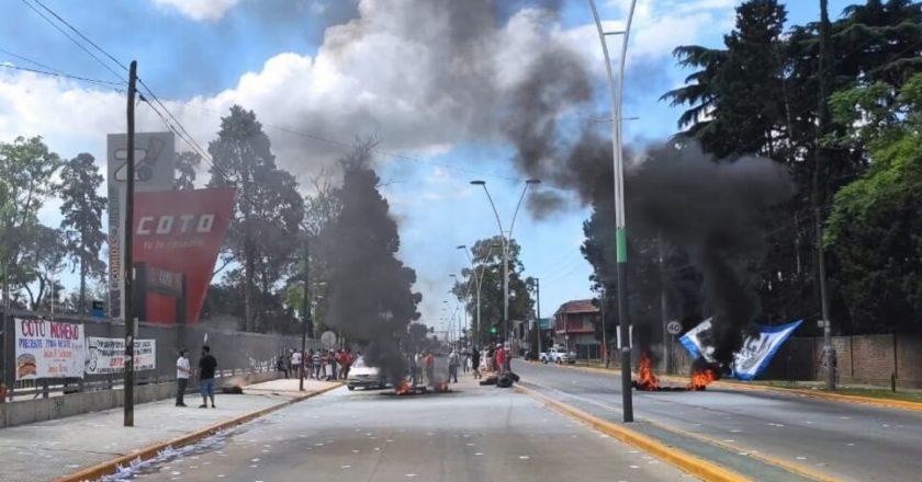 COTO reincorporará a 26 despedidos por reclamar un «bono pandemia»