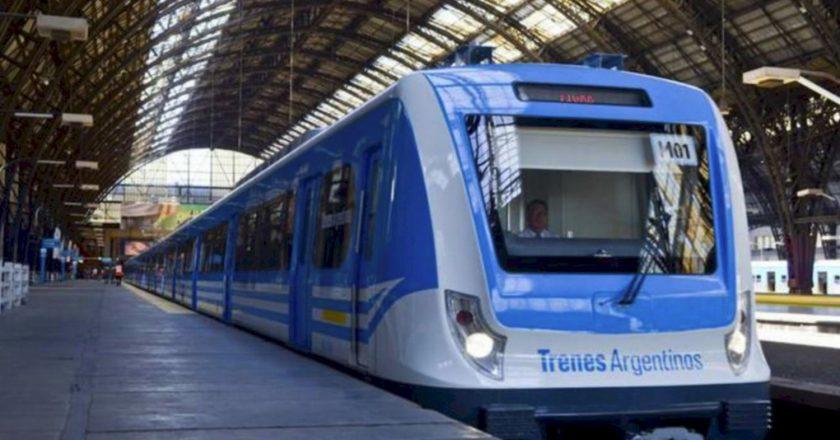 Maturano acató la conciliación obligatoria y empieza a normalizarse el servicio de trenes