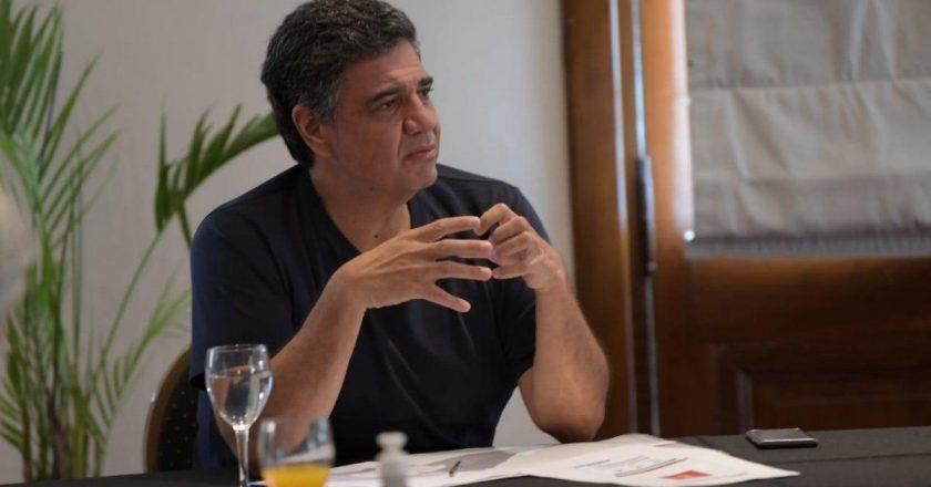 Municipales de Vicente López refuerzan su presión sobre el Macri conurbano por el pago de un bono de fin de año