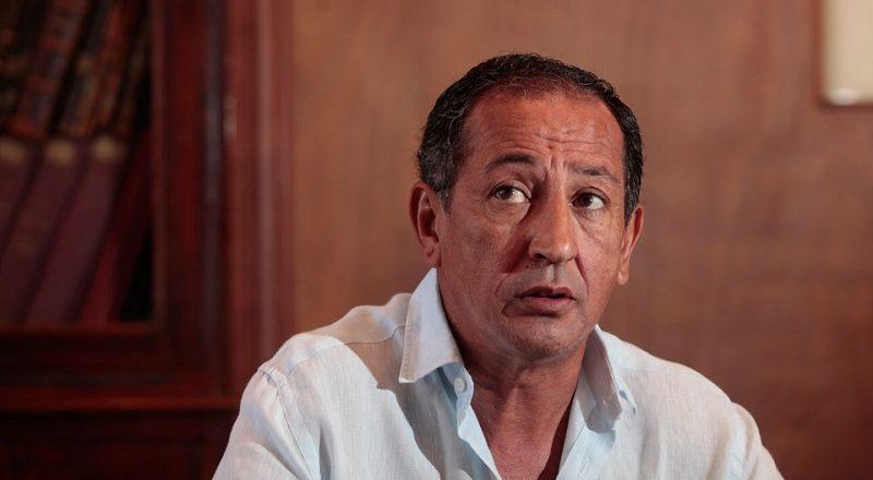 Maturano ratificó el paro por la deuda a su obra social y denunció que «sellos de goma» reciben importantes reintegros