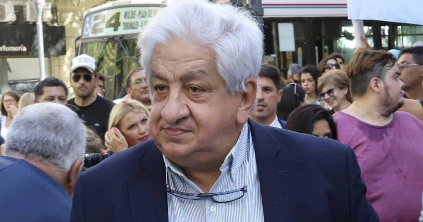 Piumato calificó de «genocidio ventral» al aborto y reivindicó a la jueza que suspendió la interrupción voluntaria del embarazo en Chaco