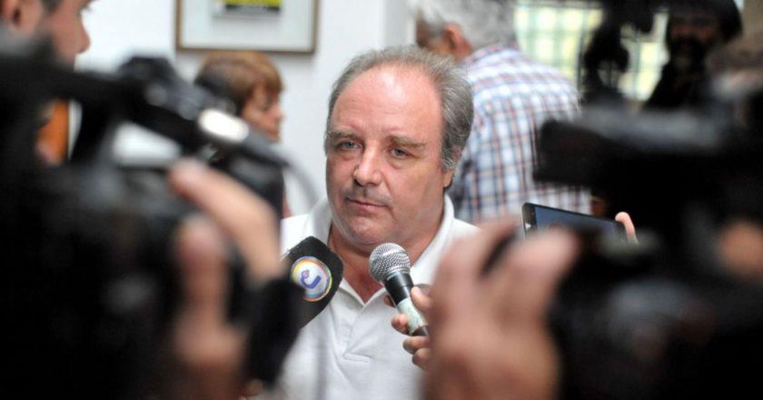 «Trotta parece el ministro de Macri, no de Alberto Fernández»