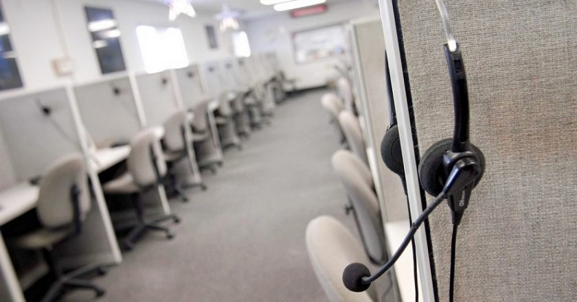 Denuncian que el Call Center ATM violó la prohibición y despidió empleadas que reclamaron medidas de seguridad contra el Covid