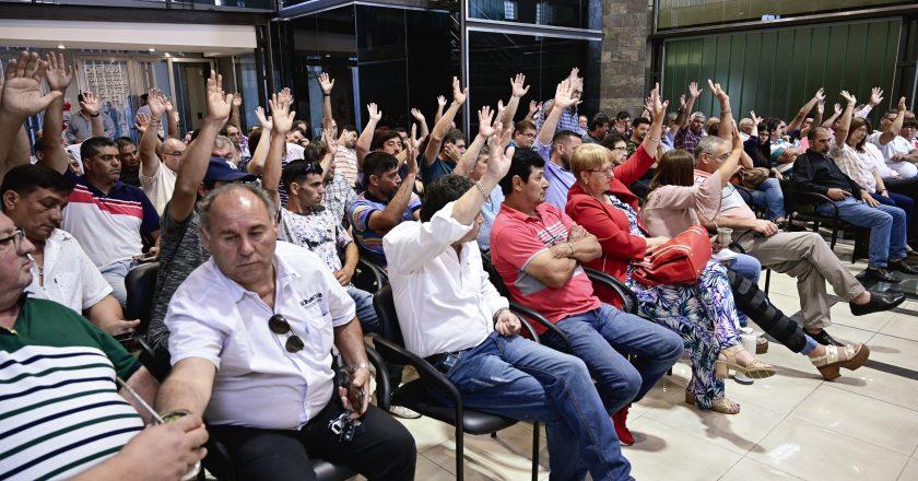 Federación de municipales santafecinos reclama convocatoria a paritarias