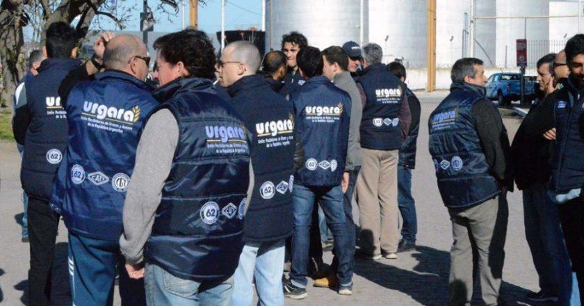 Recibidores de granos lograron acuerdo paritario y levantaron el paro que ya llevaba 29 días
