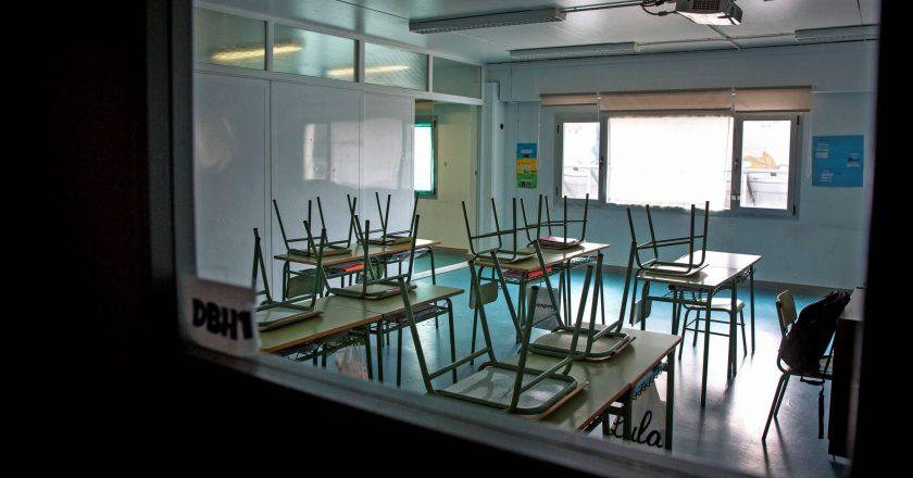 Para los docentes, Larreta hace «anuncios para la TV» pero no presentó «ningún programa ni discusión de condiciones de trabajo»