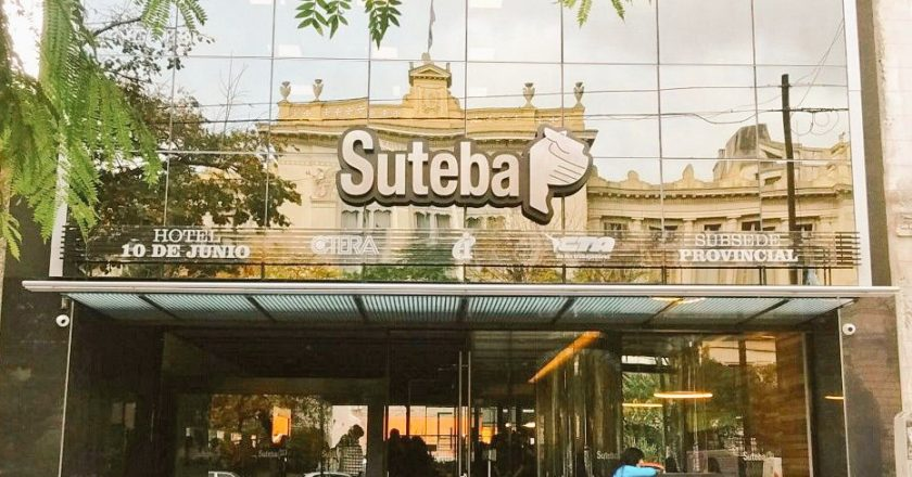 Desde Suteba creen que «la vuelta a clases dependerá de la circulación del virus»