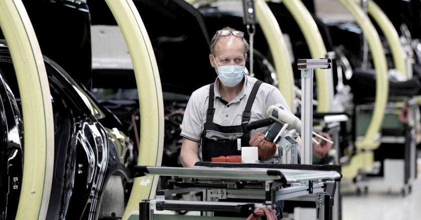 Para la UIA subió el empleo industrial por quinto mes consecutivo y los empresarios hablan de «cambio de ciclo»