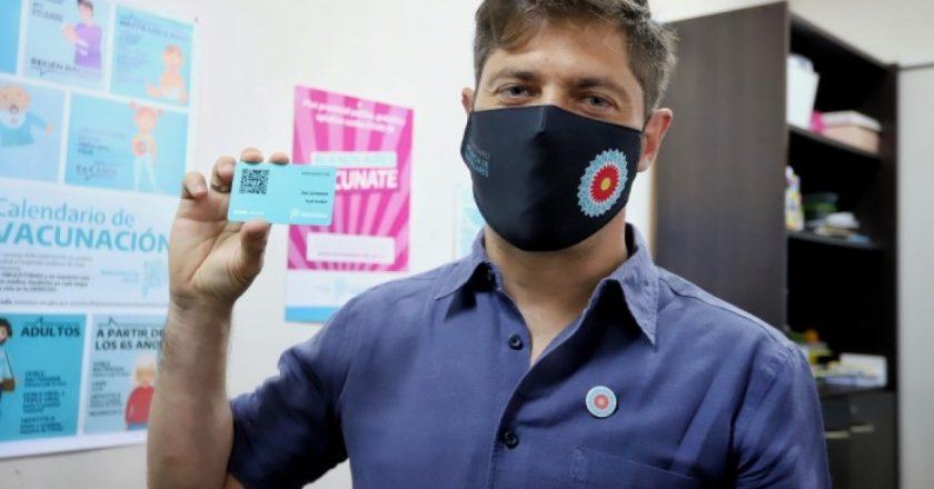 Previo a una nueva reunión con la gestión Kicillof por las paritarias, médicos rescatan el plan de vacunación