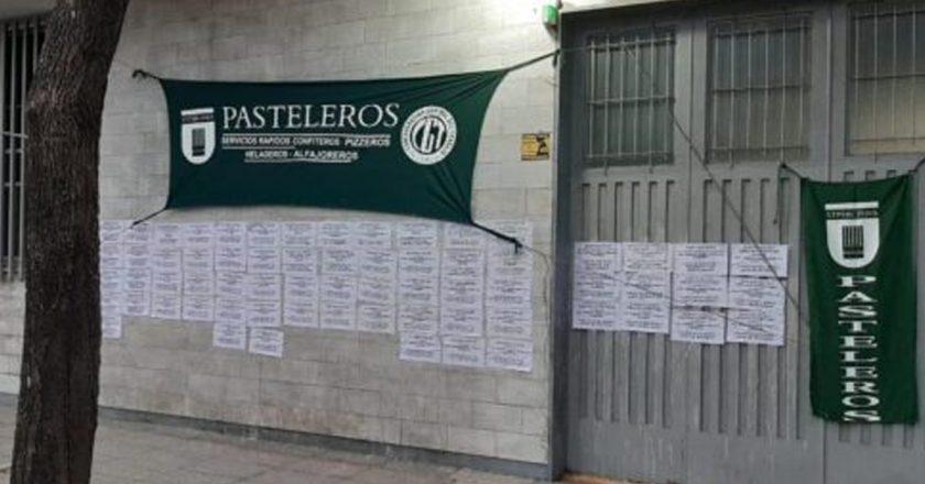Trabajadores toman la Buenos Aires Food SA en reclamo por salarios impagos