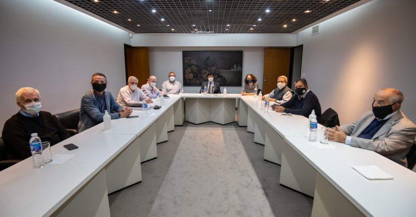 La CGT quiere ver a Moroni para conocer los detalles del acuerdo de precios y salarios que promueve Fernández