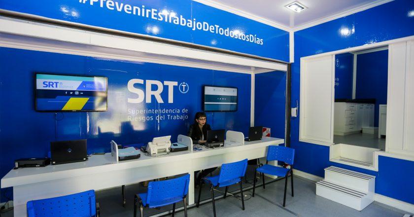 Adelanto de InfoGremiales: El albertista Enrique Cossio fue nombrado al frente de la SRT en reemplazo del macrista Morón