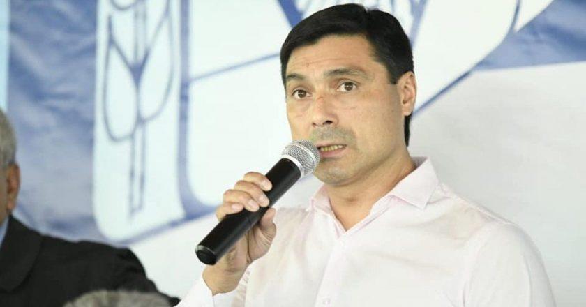 Siguen los repudios por los dichos del diputado Ansaloni