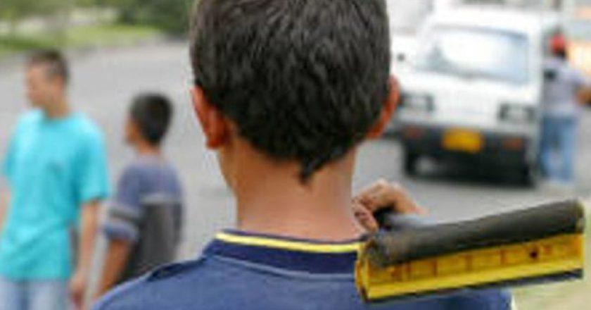 Tras la pandemia, unos 300.000 niños latinoamericanos podrían caer en explotación laboral
