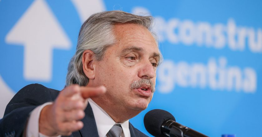 En una demostración de poder, Fernández abrocha asistencia perfecta del mundo sindical al primer encuentro para discutir precios y salarios