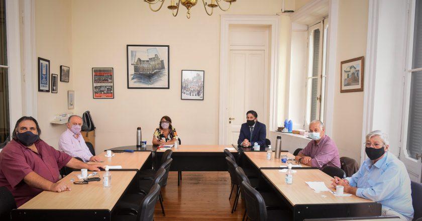 «Vamos a llegar a un acuerdo en la paritaria nacional docente»