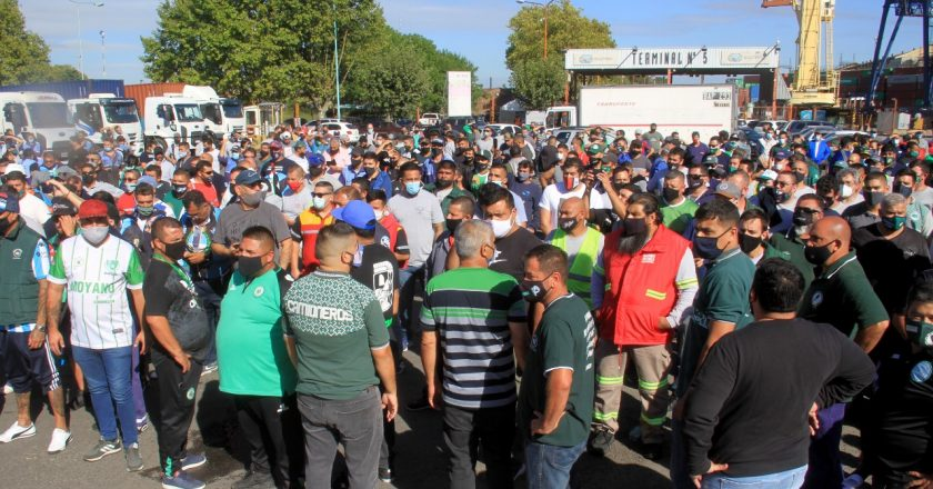 Moyano salió a desmentir a Larreta y dijo que no hubo ni reuniones ni acuerdos por el ajuste en la recolección en la Ciudad