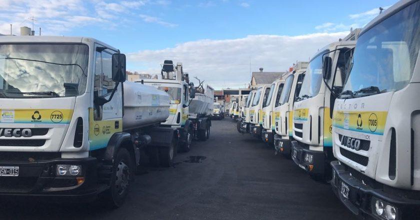 Escala el conflicto con Larreta y Moyano lanza un paro total por tiempo indeterminado en la recolección de residuos de la Ciudad